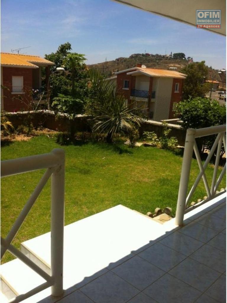 Location Maison Villa Antananarivo Tananarive A