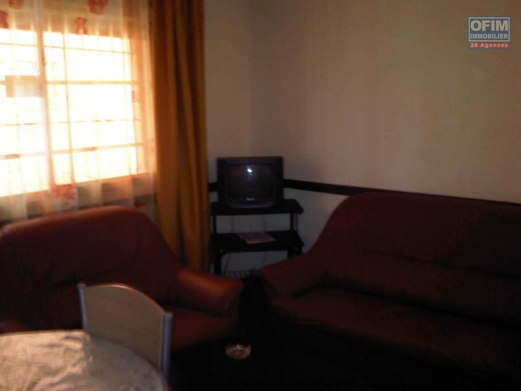 Location appartement antananarivo tananarive a for Location appartement meuble