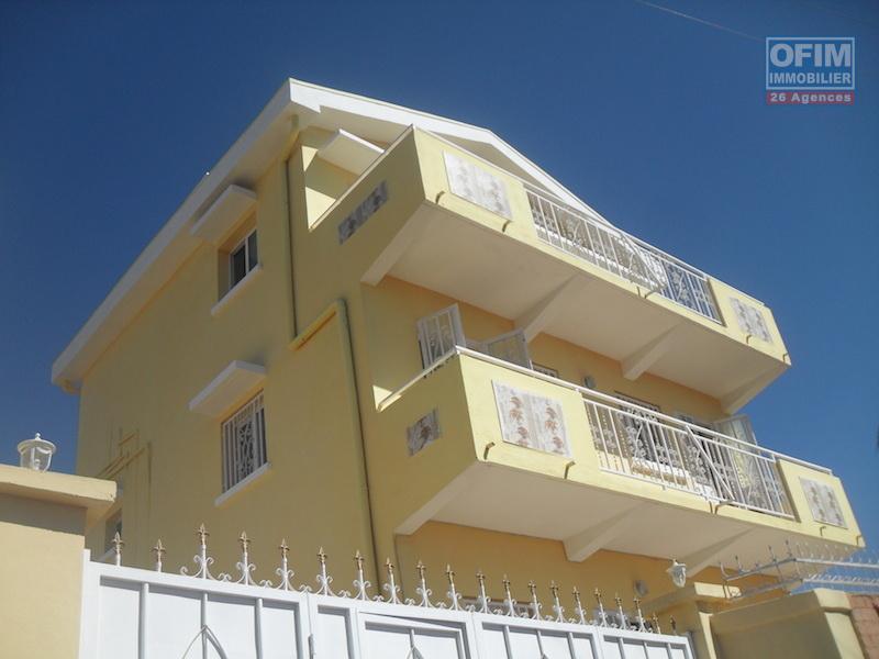 Location maison villa antananarivo tananarive a louer