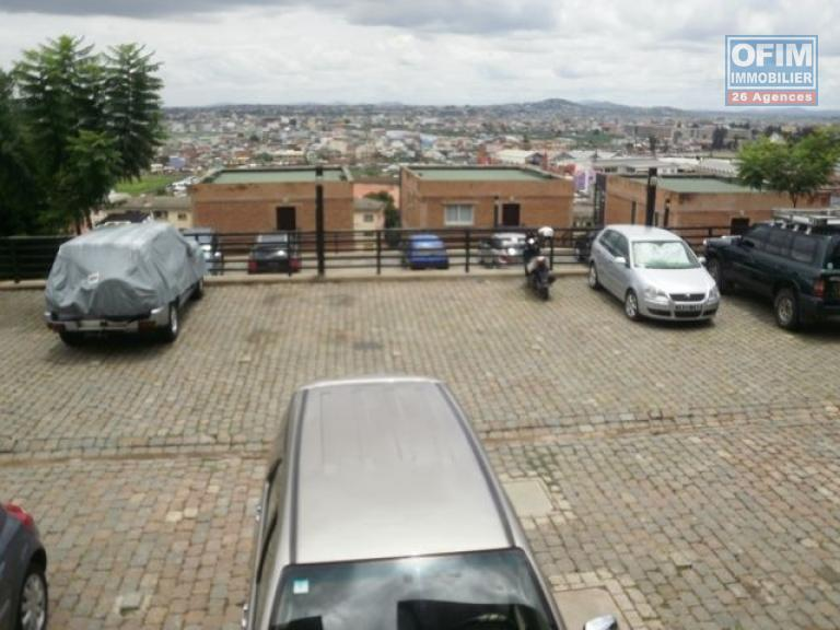 Vente Appartement Antananarivo Tananarive A Vendre