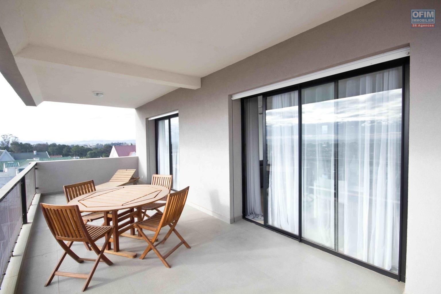 Vente appartement antananarivo tananarive a vendre - Magnifique appartement de vacances pubillones ...