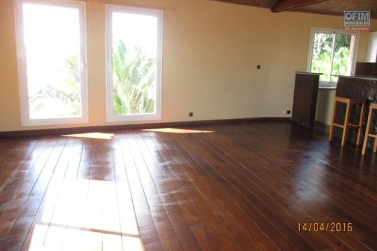 OFIM met en location un appartement  de type T2 à Faravohitra Mangarivotra