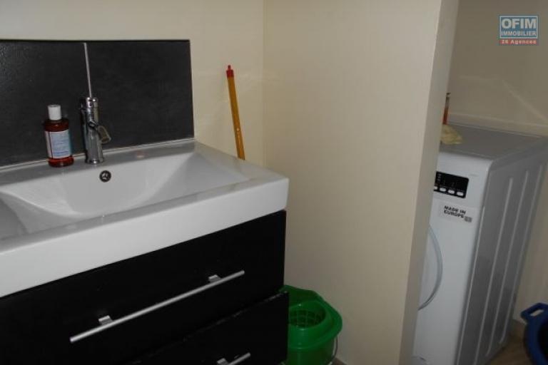 A louer un appartement T2 meublé et équipé à Ivandry Antananarivo