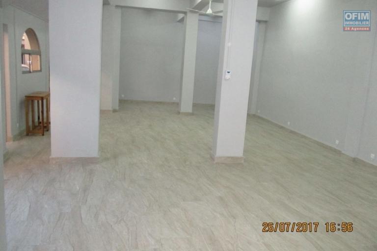 OFIM propose en location des beaux  locaux dans le centre d'affaires d' Ankorondrano