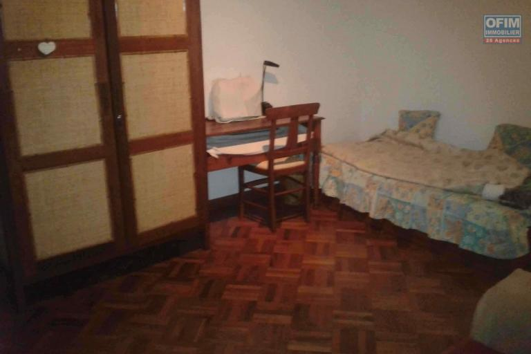 à vendre villa f3 à amboaroy ambohibao