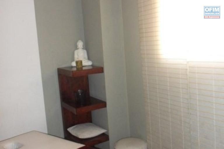 A louer appartement F5 centre ville Andraharo, possibilité bureau Tananarive