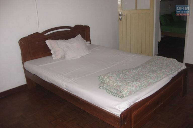A louer un appartement T3 dans les cités de 67HA Sud