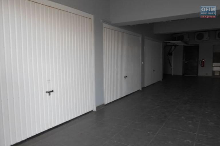 A louer des appartements T4 neufs à Ivandry Antananarivo