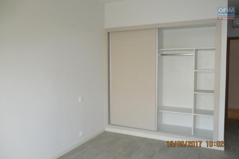 OFIM propose à la location des appartements T2 neufs de standing sur Ivandry
