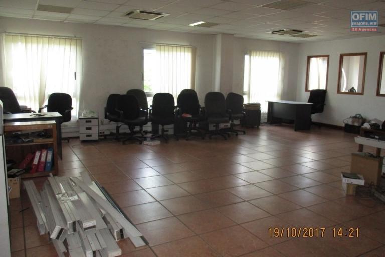 OFIM met en location 3 locaux propffessinnels à Ankorondrano