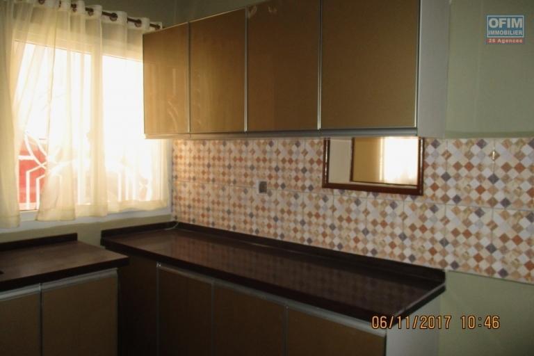 OFIM propose en location 3 appartements T4 neufs à Ambatobe