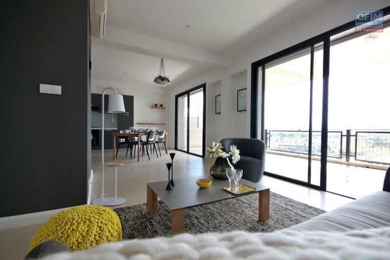 A louer des appartements T3 de haut standing à Andrononobe Antananarivo