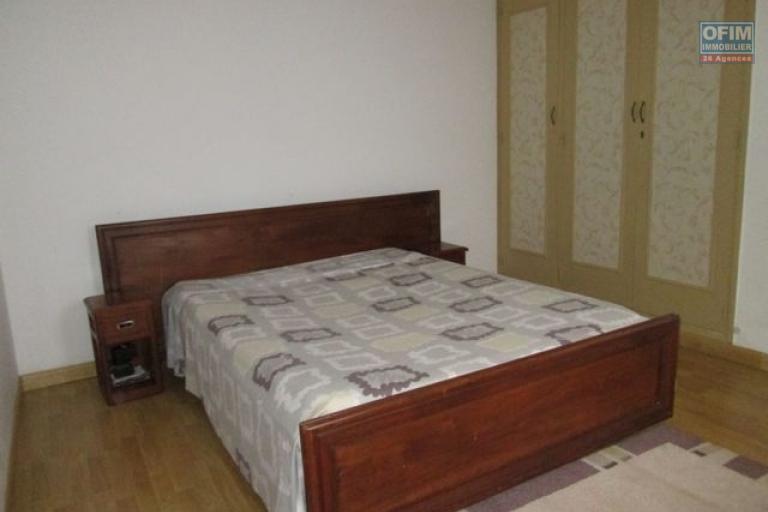 A louer un appartement T3 à Anosivavaka Ambohimanarina Antananarivo