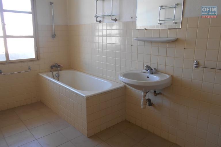 A louer un appartement T3 à Tsaralalana Antananarivo