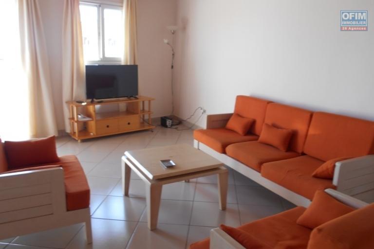 A louer un appartement T2 en duplex meublé et équipé à Androhibe Antananarivo