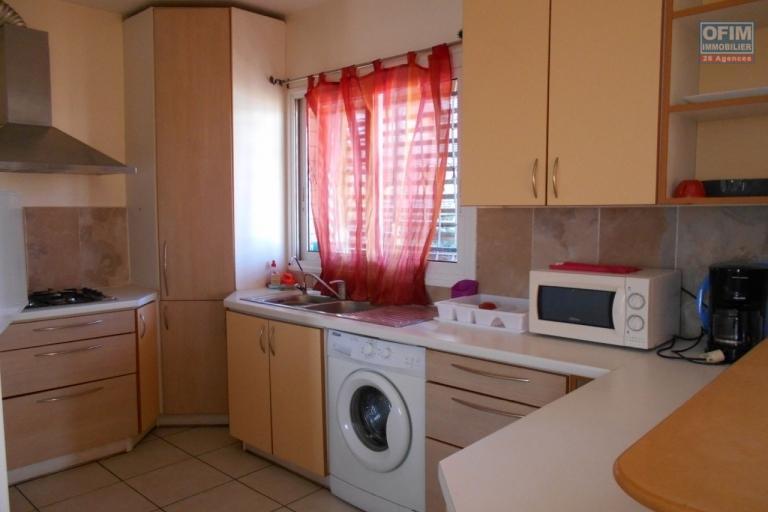 A louer un appartement T4 dans une résidence à Fort Voyron Antananarivo