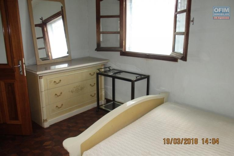 OFIM met en location une villa F4 semi meublée à Ambohibao