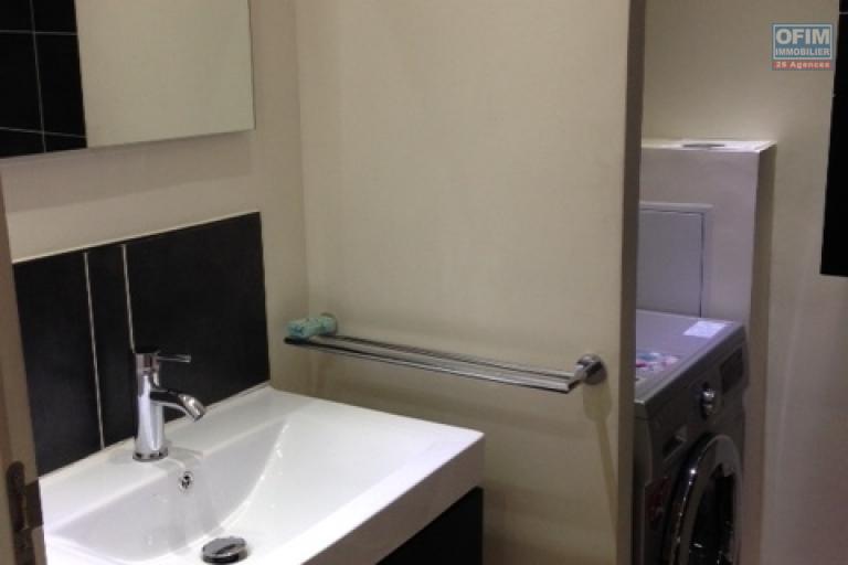 OFIM propose en location un appartement T3 meublé sur Ivandry