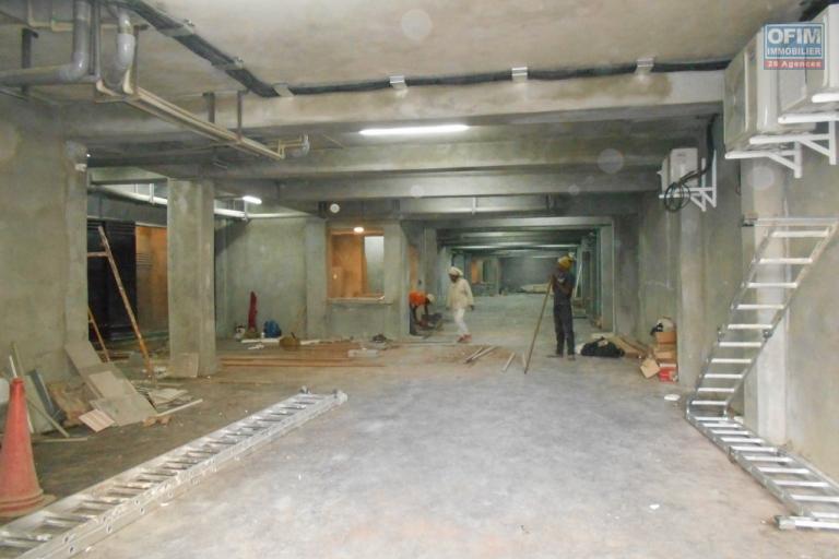 A louer un appartement T3 tout neuf à Ivandry Antananarivo