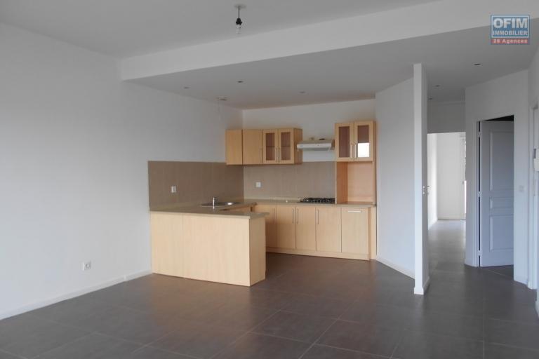 A louer un appartement de type T3 dans une résidence à Ivandry