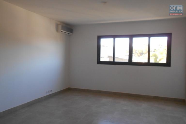 A louer un appartement T4 dans un immeuble neuf à Ivandry Antananarivo