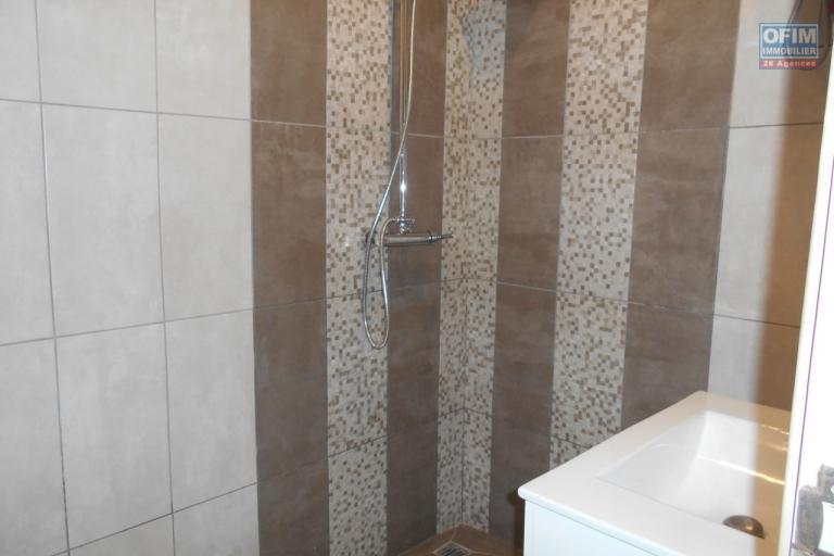 A louer un appartement T4 à Ivandry Antananarivo