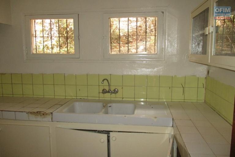 OFIM met en location une maison F5 à Antanetibe Ivato