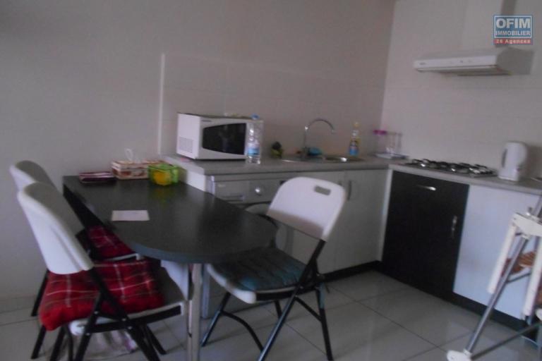 A louer un appartement T2 meublé et équipé à Amparibe Antananarivo