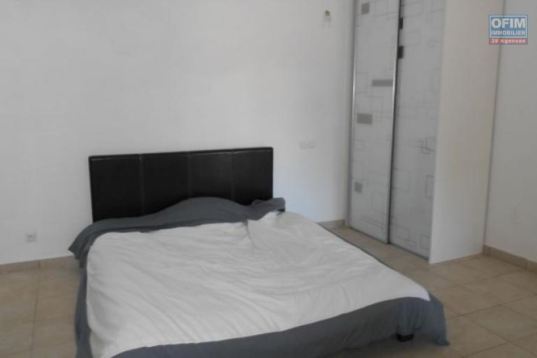 A louer un appartement T2 meublé à Ivandry Antananarivo