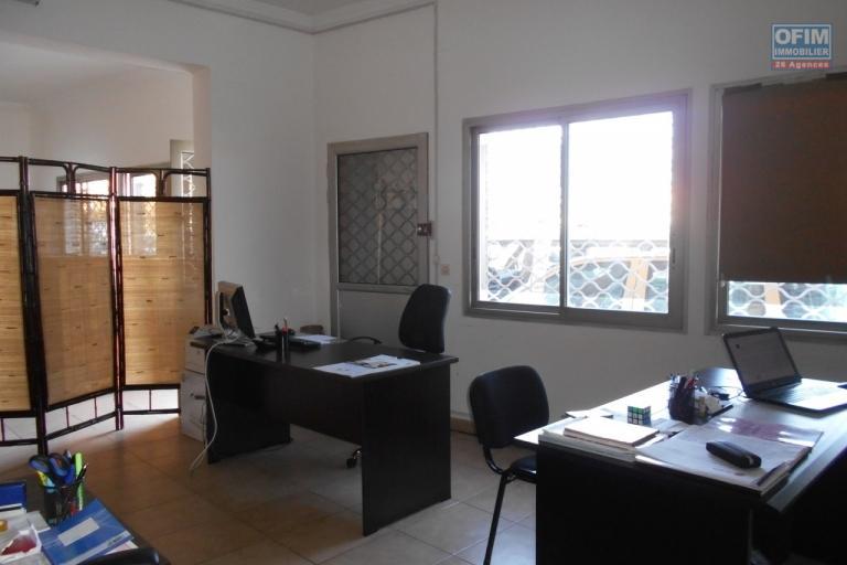 A louer un local commercial ou bureau d'environ 50m2 à Ankadifotsy Antananarivo