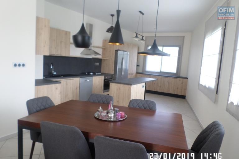 OFIM vous offre un appartement meublé T2 à louer à Ivandry