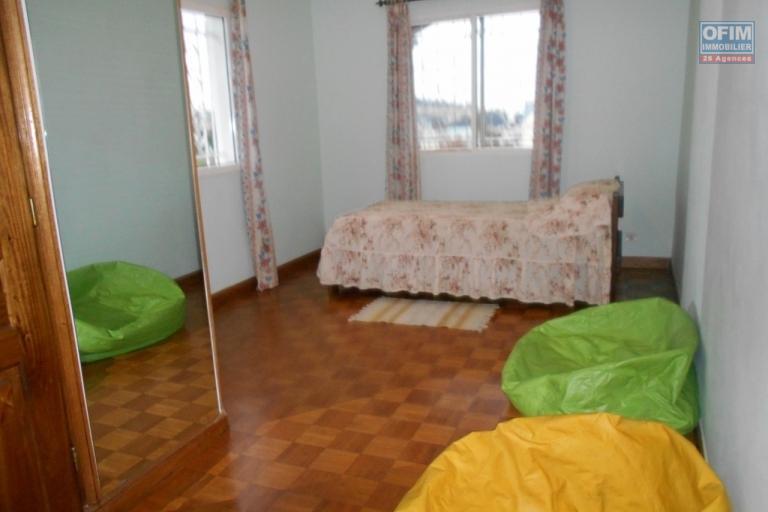 Villa F6 meublée à Ambatobe Antananarivo