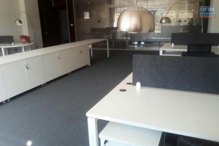 A louer des locaux de haut standing pour usage professionnels à Mandrosoa Ivato