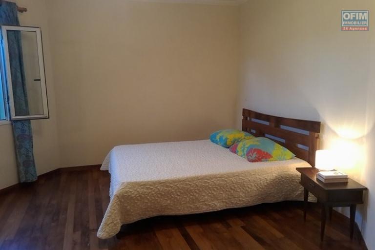 OFIM met en location un appartement T3 meublé dans une résidence sécurisée 24/24 - Chambre 1