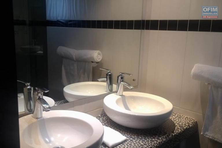 OFIM met en location appartement T3 meublé en centre ville à Mahamasina sécurisé 24h/24 - SDE