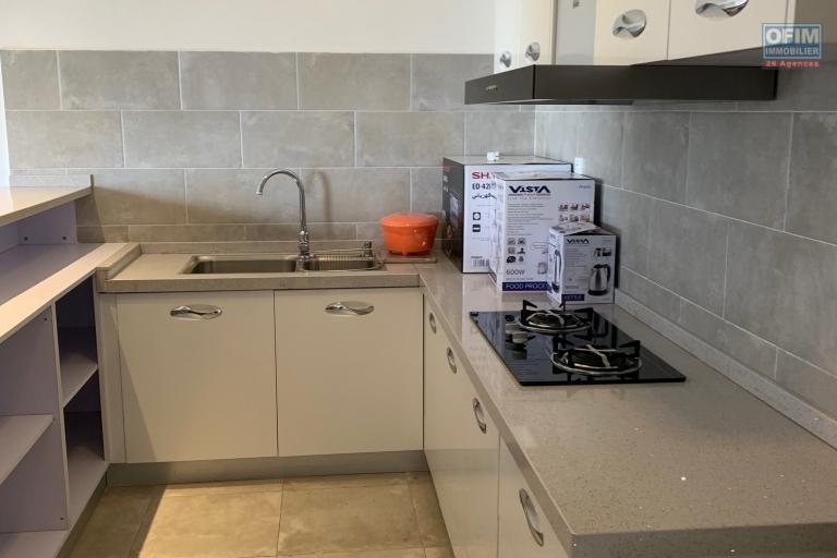 OFIM vous offre un appartement en location T3 meublé près du Mausolée Panorama
