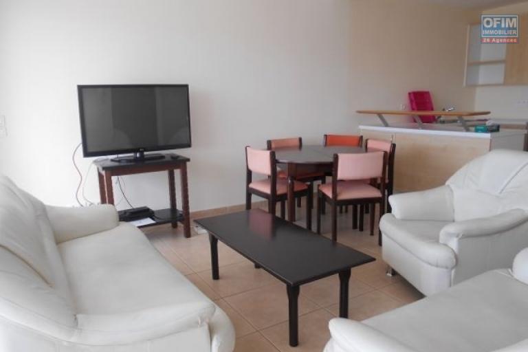 Un appartement T3 meublé à Ivandry