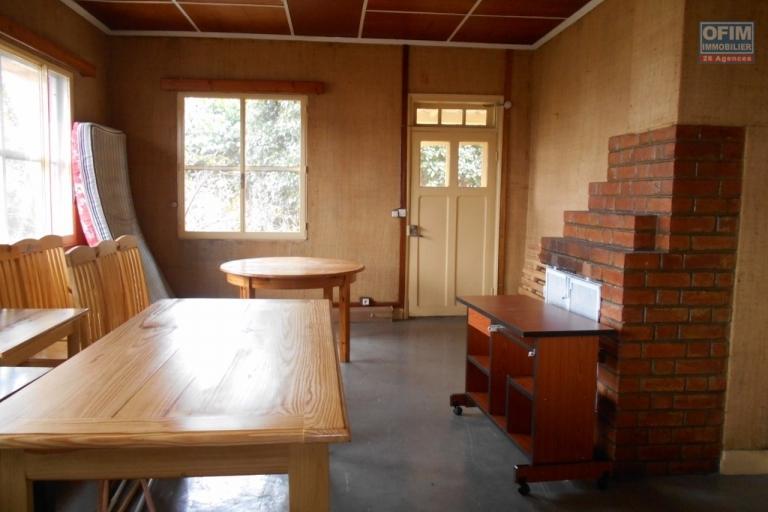 Un appartement T5 à Isoraka