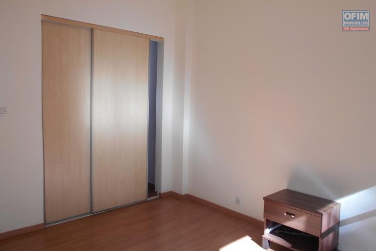 Un appartement T3 à Ankadivato