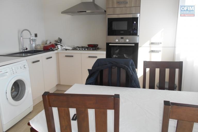 Un appartement Té entièrement meublé à Analamahitsy