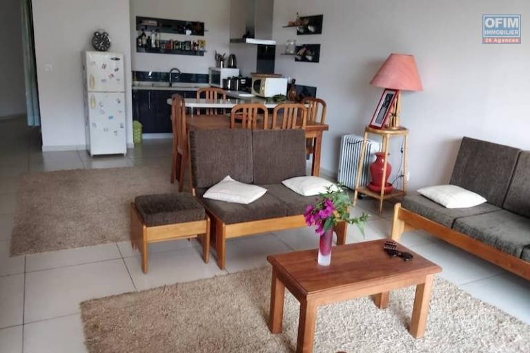 A vendre appartement  T2 meublé  ivandry