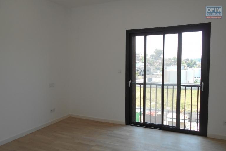 Un appartement T3 neuf à Ankorondrano