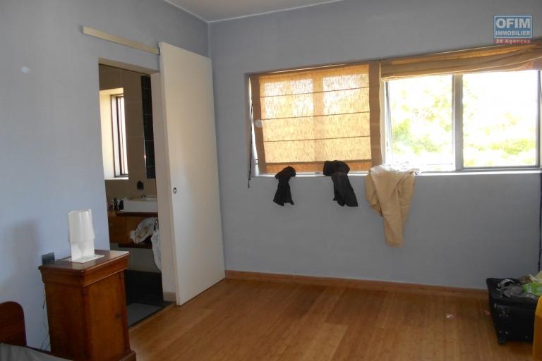 Des appartements T3 et T4 dans une résidence sécurisée à Ankadimbahoaka