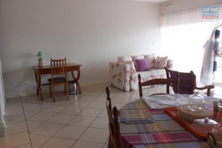 A louer beau studio meublé, équipé dans une résidence sécurisée à Ivandry Tananarive