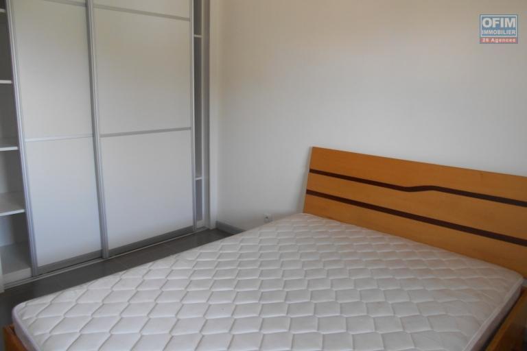 Un appartement T3 sécurisé à Tsimbazaza