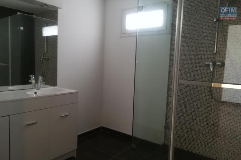 Un appartement T3 dans une résidence sécurisé à Analamahitsy
