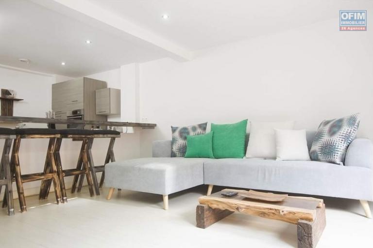 Un appartement T2entièrement meublé et équipé à Ivandry