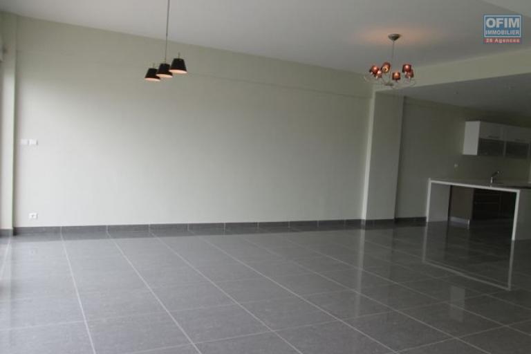 Un appartement T4 sécurisé à Ivandry
