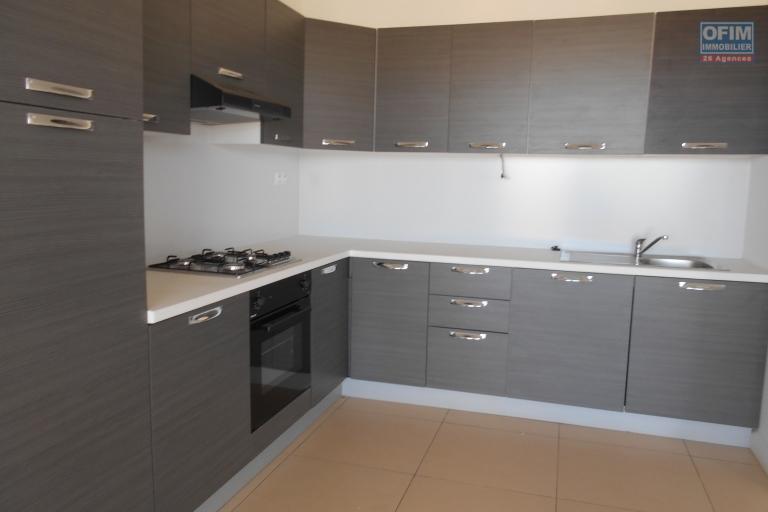 Un appartement T3 à Andrononobe Analamahitsy