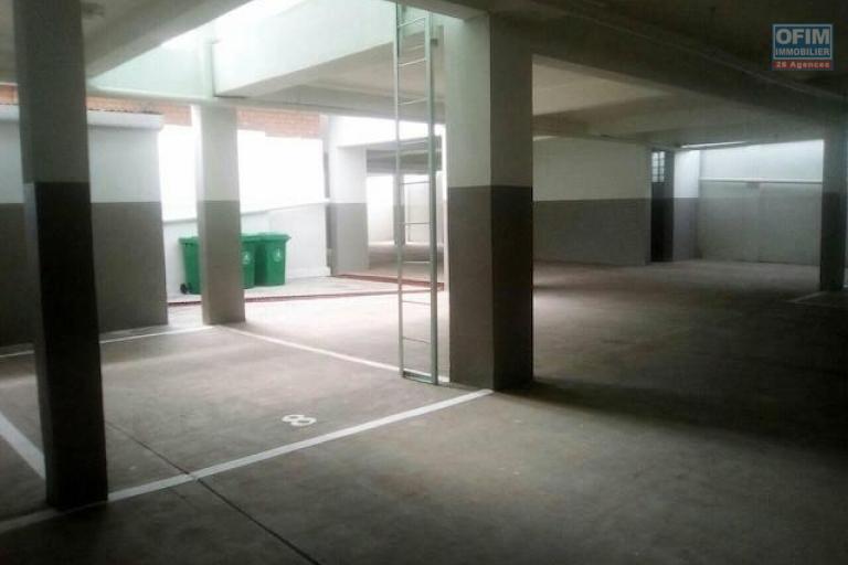 A louer des appartements neufs T3 et T4 à deux pas de l'école primaire C